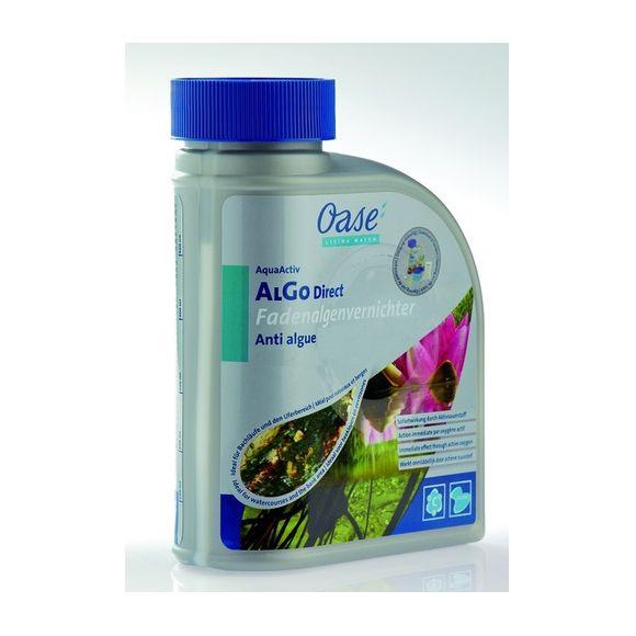 anti algues oase