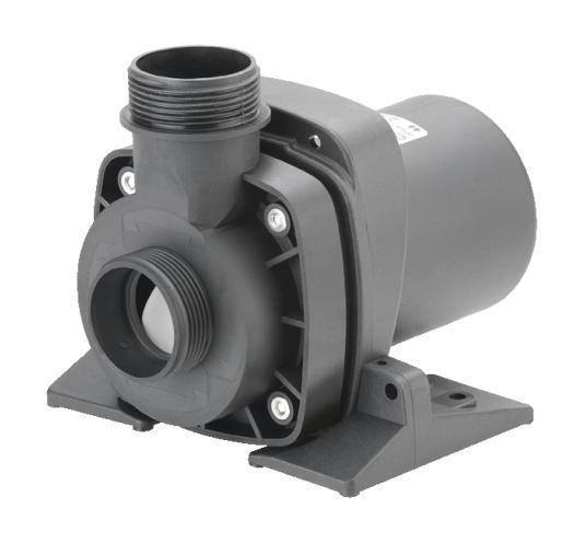 aspirateur pondovac 4