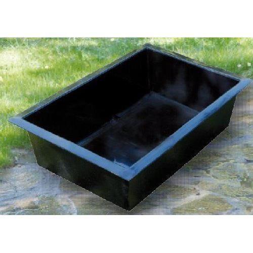 bac pour bassin exterieur