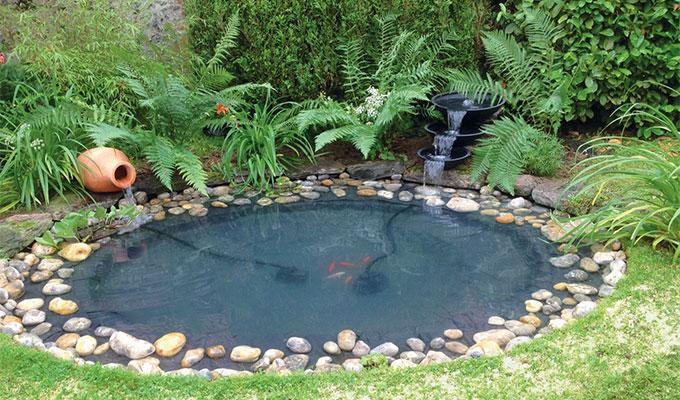 bache caoutchouc pour bassin