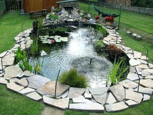bassin deco