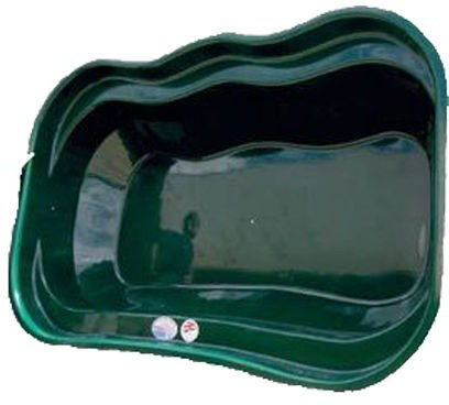 bassin en fibre de verre
