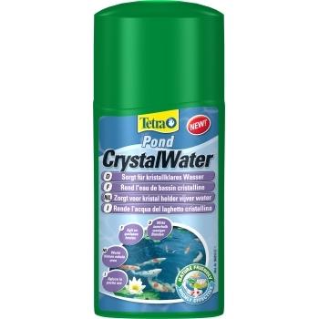 clarificateur d'eau pour bassin