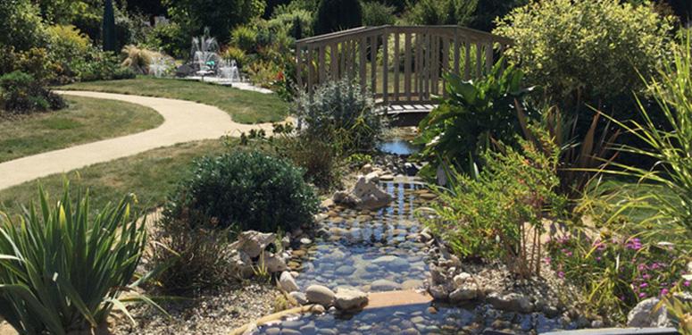 createur de bassin de jardin