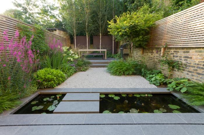 Deco Bassin De Jardin Materiel De Bassins