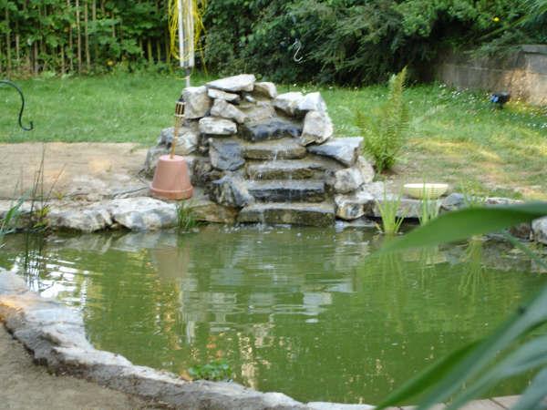 deco bassin exterieur