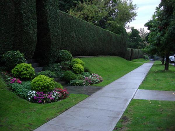 entreprise parc et jardin nord