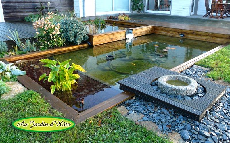 epdm bassin aquatique