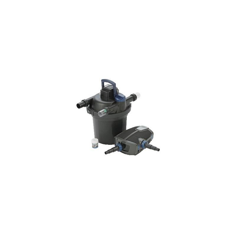 filtoclear set 16000