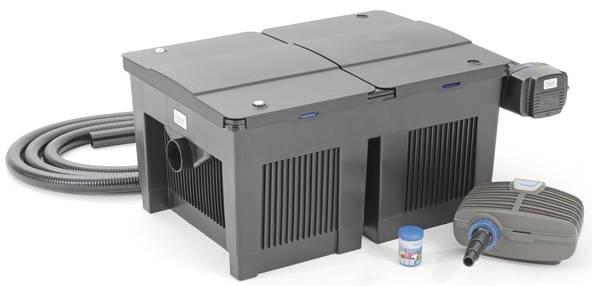 filtre biosmart set 24000