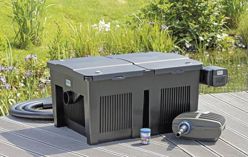 filtre oase biosmart 36000
