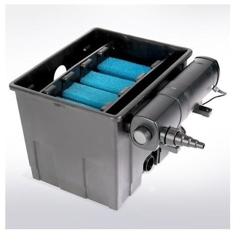 filtre uv de bassin