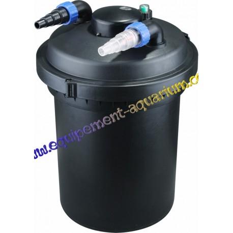 filtres pour bassins