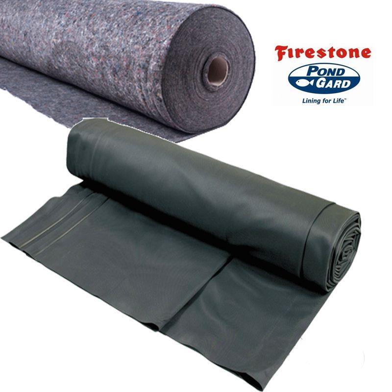 firestone epdm prix