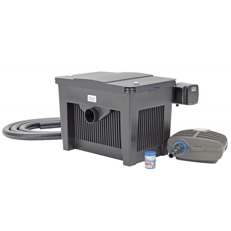 kit filtration oase