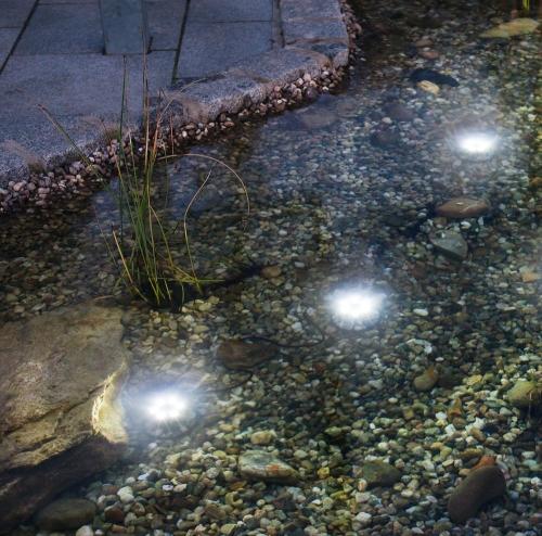 Pour De Materiel Bassin Bassins Lampe F1KcT3Jl