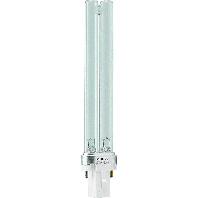 lampe uv 11w g23
