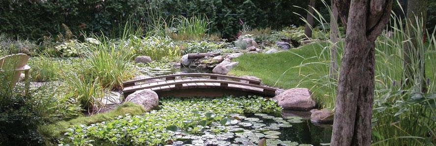 les jardins aquatiques - Materiel de bassins