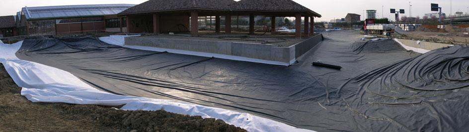 membrane epdm pour bassin