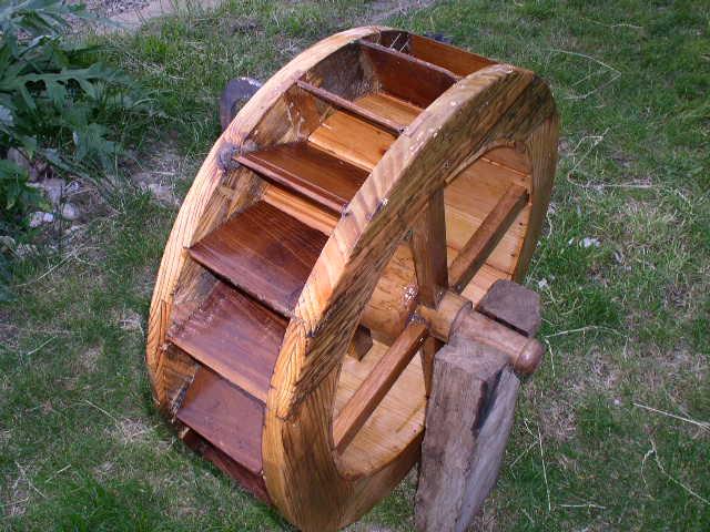 moulin pour bassin