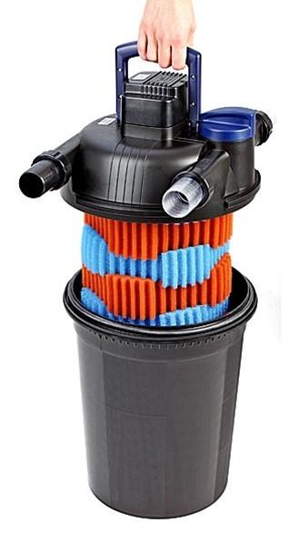 oase 4000 filter