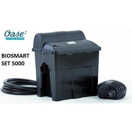 oase biosmart 5000