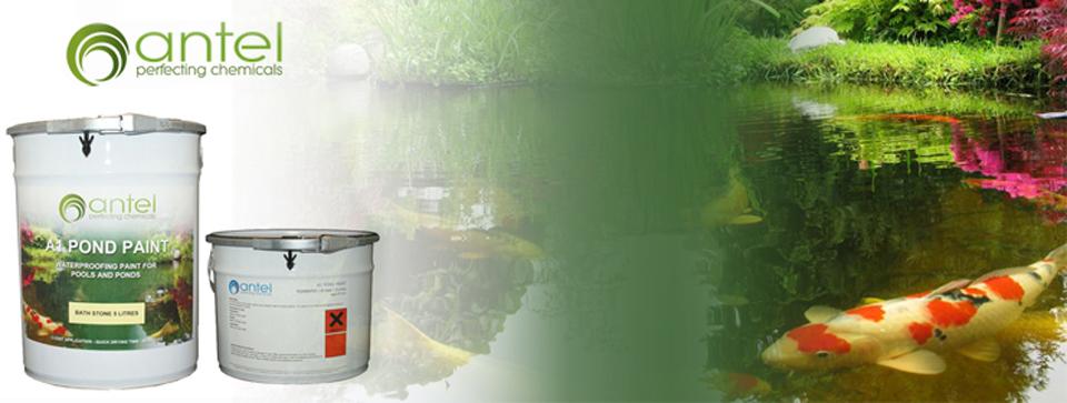 Peinture Etanche Pour Bassin Materiel De Bassins