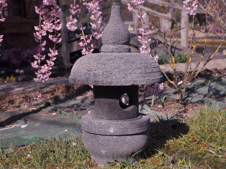 pierre de lave pour bassin de jardin