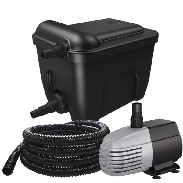 pompe de filtration pour bassin