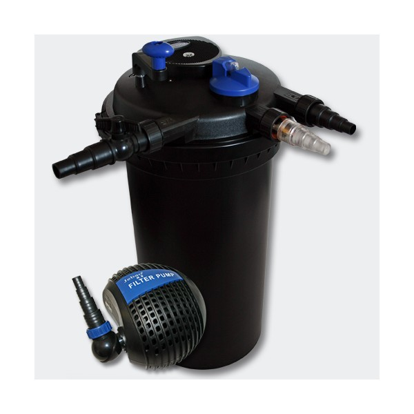 pompe filtre uv pour petit bassin
