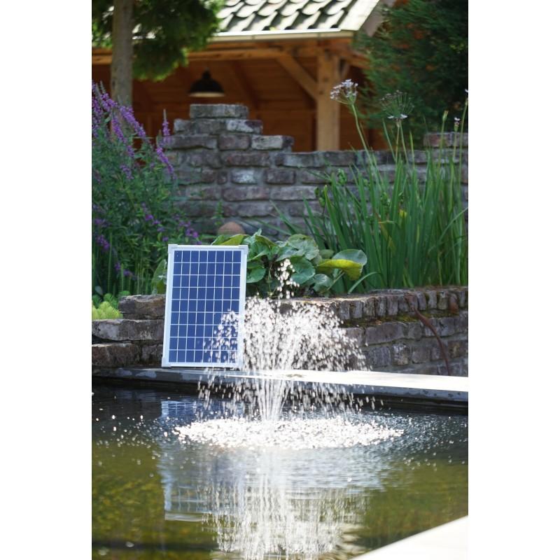 pompe jet d'eau pour bassin