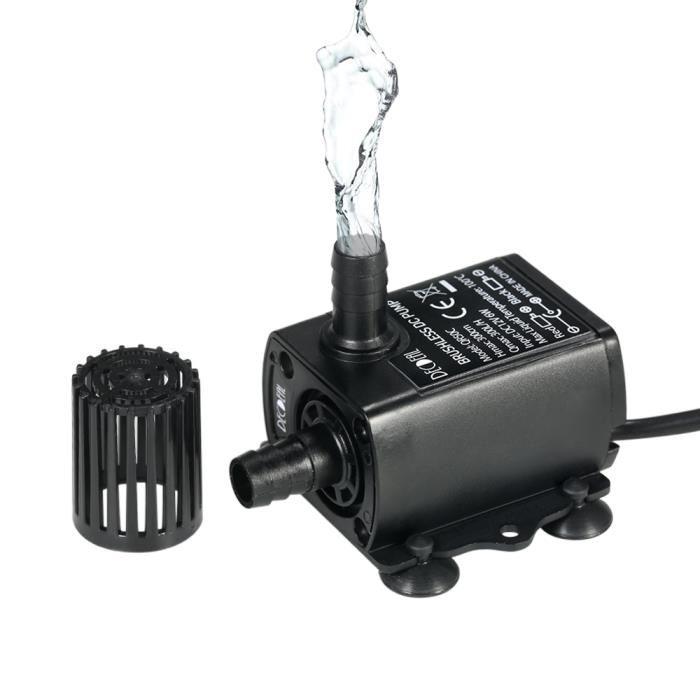 pompe pour fontaine a punch materiel de bassins. Black Bedroom Furniture Sets. Home Design Ideas