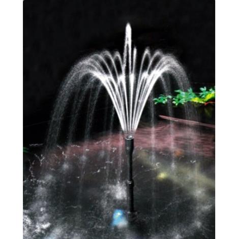 pompe pour jet d'eau fontaine