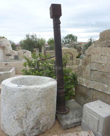 pompe pour petite fontaine