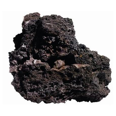 roche volcanique pour bassin
