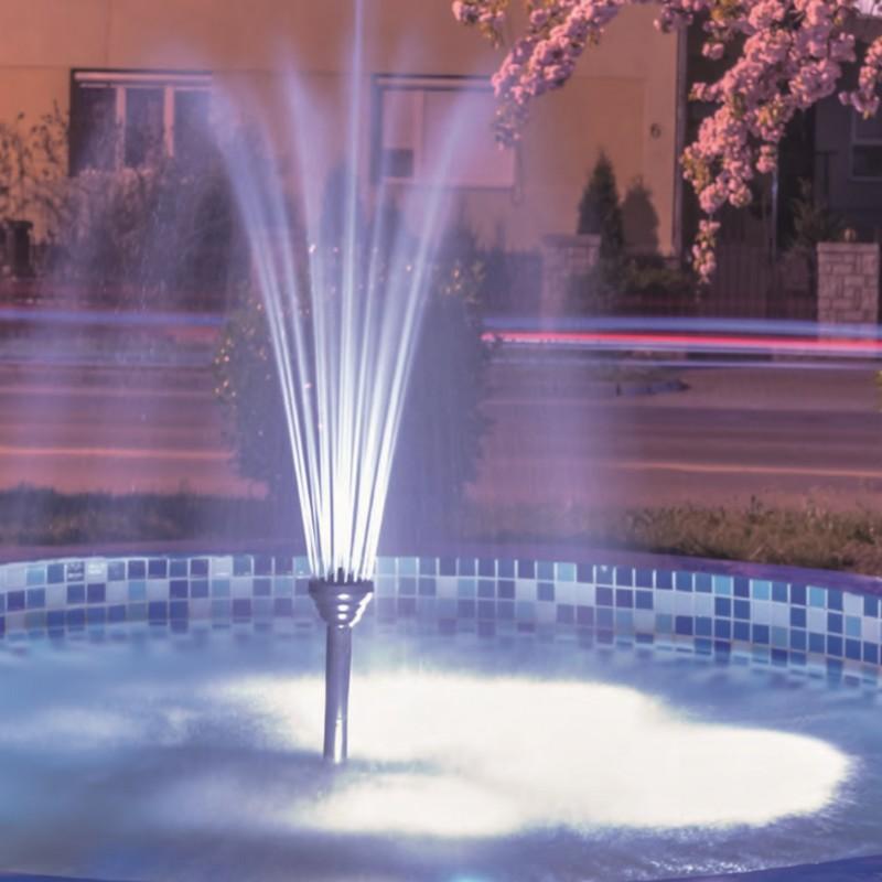 spot bassin