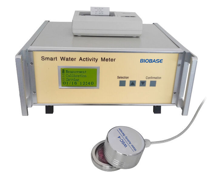 testeur d eau