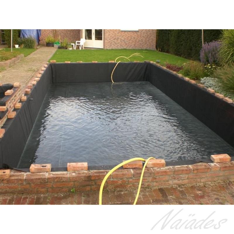 toile epdm pour bassin