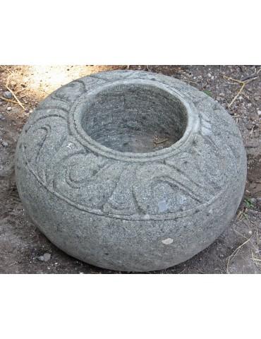 vente pierre lave pour bassin